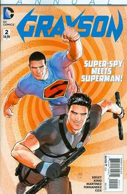 Grayson Annual (2015-2016) (comic-book) #2