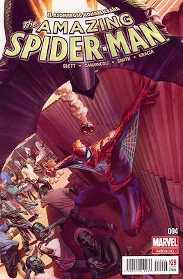 The Amazing Spider-Man (2014-2016) #4