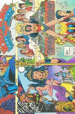 Wonder Woman (1988-1991) #1