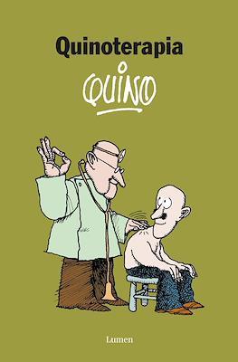 Quinoterapia (Cartoné 64 pp) #