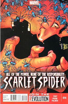 Scarlet Spider (Vol. 2 2012-2014) (Comic Book) #14