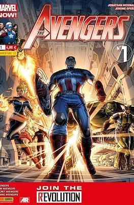 Avengers Vol. 4