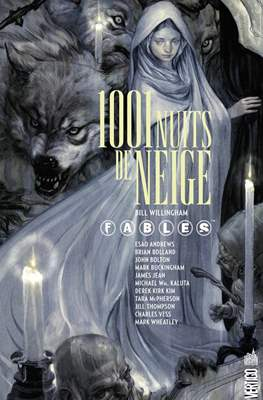1001 Nuits de Neige