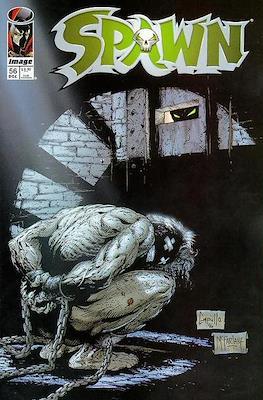 Spawn (Comic Book) #56