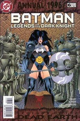 Batman: Legends of the Dark Knight Annual #6