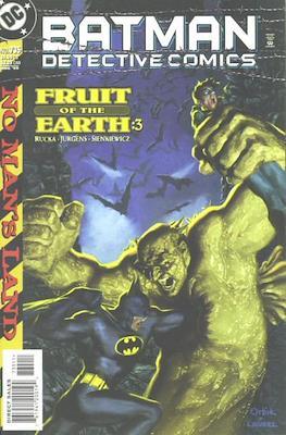 Detective Comics Vol. 1 (1937-2011; 2016-) (Comic Book) #735
