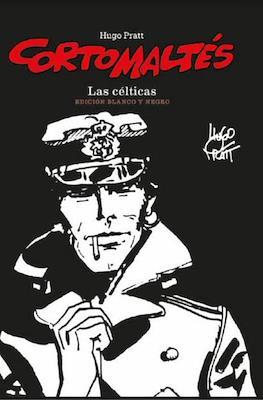 Corto Maltés #4