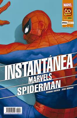 Instantánea Marvels (Grapa 32 pp) #6