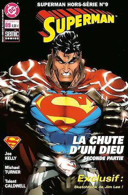 Superman Hors Série (Broché) #9