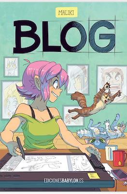 Blog (Rústica con solapas 304 pp) #1