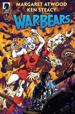 War Bears (Comic Book 28 pp) #1