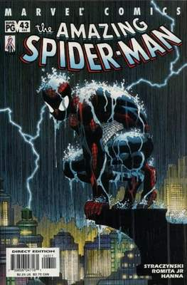 The Amazing Spider-Man Vol. 2 (1999-2014) (Comic-Book) #43 (484)