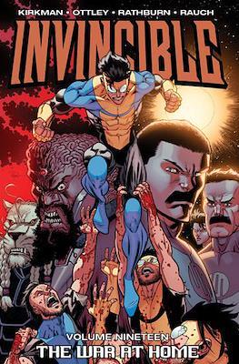 Invincible (Paperback) #19