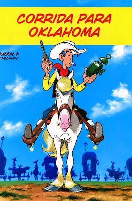Lucky Luke 2ª série #7
