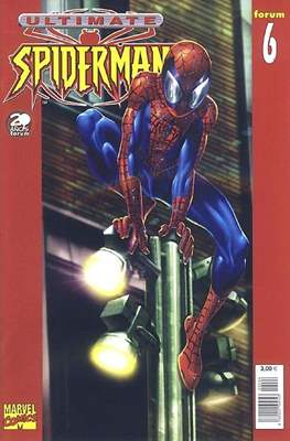 Ultimate Spiderman Vol. 1 (2002-2006) #6