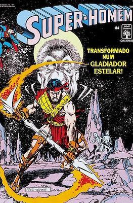 Super-Homem. 1ª série #84