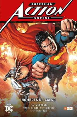 Superman: Action Comics. Renacimiento #2