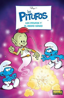Los Pitufos #35