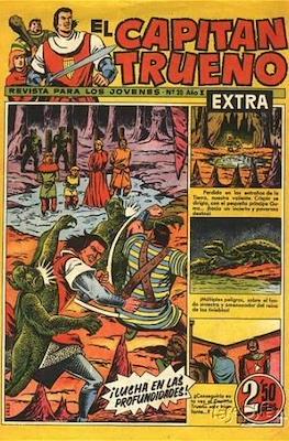 El Capitán Trueno Extra (Grapa, 40 páginas (1960-1968)) #20