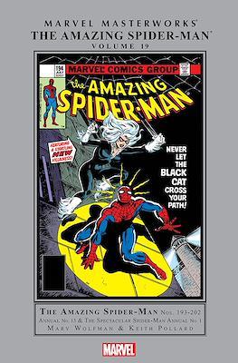 Amazing Spider-Man Marvel Masterworks #19