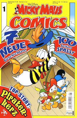 Micky Maus Comics