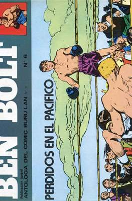 Ben Bolt (Rústica) #6
