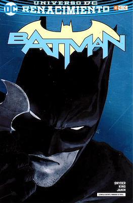 Universo DC Renacimiento (Ejemplares gratuitos. Grapa) #3
