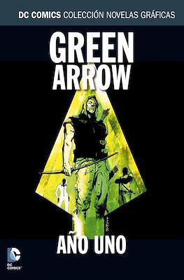 Colección Novelas Gráficas DC Comics #15
