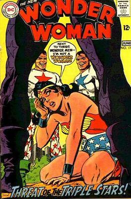 Wonder Woman Vol.1 #176