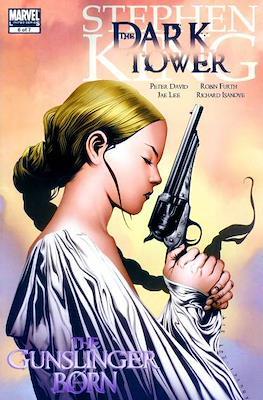 Dark Tower: The Gunslinger Born (Comic Book 40 pp) #6