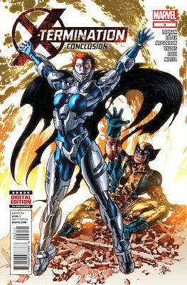 X-Termination (Comic Book) #2
