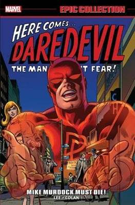 Daredevil Epic Collection (Softcover) #2