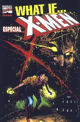 What If... Especial X-Men (1996-1998) #3