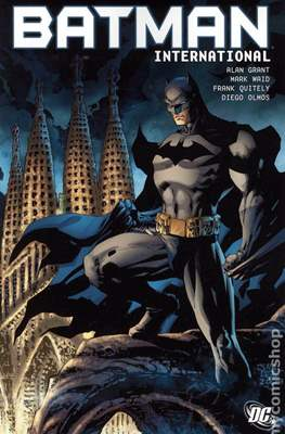 Batman: International