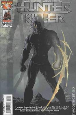 Hunter-Killer Vol. 1 (2004-2007) (Comic Book) #2