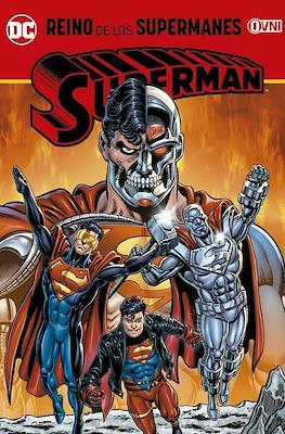 La muerte y resurreción de Superman (Rústica 224-480 pp) #3