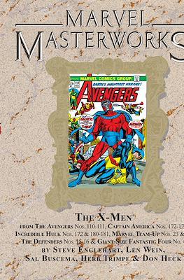 Marvel Masterworks (Hardcover) #134