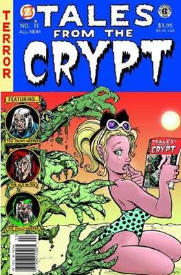 Tales from the Crypt (Comic Book) #11