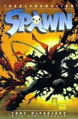 Spawn (Softcover) #7