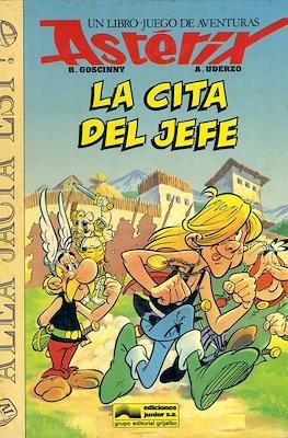 Astérix: Alea Jacta Est! (Cartoné 72 pp) #1