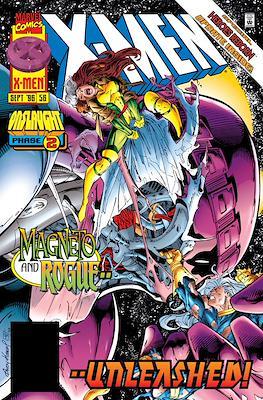 X-Men / New X-Men / X-Men Legacy Vol. 2 (1991-2012) (Comic Book 32 pp) #56