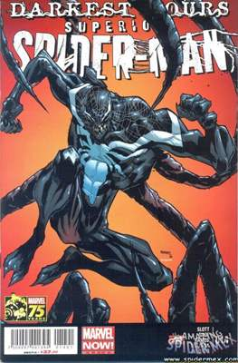The Superior Spider-Man (Grapa) #14