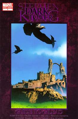 The Dark Tower: Guide to Gilead