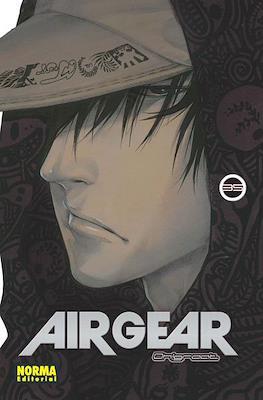 Air Gear (Rústica con sobrecubierta) #35