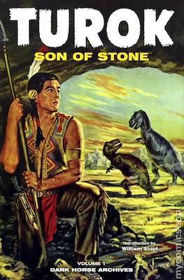 Turok Son of Stone (Hardcover) #1
