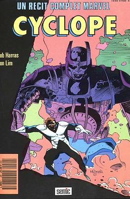 Un Récit Complet Marvel #29