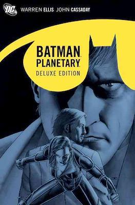Batman/Planetary: Deluxe Edition