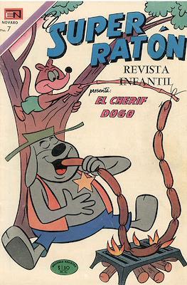 El Super Ratón (Grapa) #223