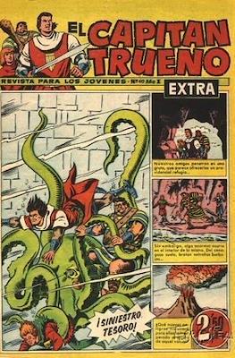 El Capitán Trueno Extra (Grapa, 40 páginas (1960-1968)) #40