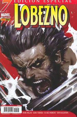 Lobezno Vol. 4. Edición Especial #7